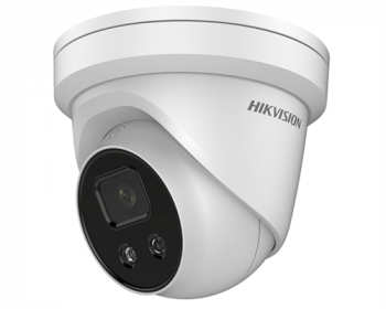 Kamera IP 8Mpix, AcuSense, IP66, EXIR 30m, WDR DS-2CD2386G2-I(2.8mm) HIKVISION