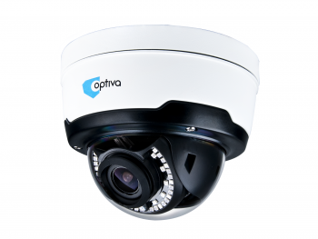 Kamera IP OPTIVA LITE, 2Mpix, H.265, 2.8-12mm MZ VOBIP924MZ OPTIVA2B