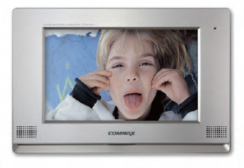 Monitor wideodomofonowy kolor CDV-1020AE COMMAX