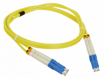 Patch cord SM LC-LC 3m FOC-LCLC-9SMD-3 ALANTEC
