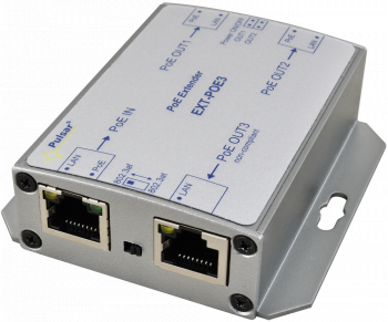 Extender PoE IN/OUT EXT-POE3 PULSAR
