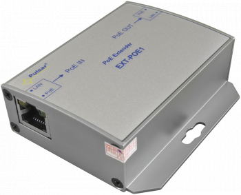 Extender PoE IN/OUT EXT-POE1 PULSAR