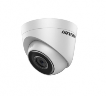 Kamera IP kopułka / turret, 4Mpix IR DS-2CD1343G0-I(2.8mm) HIKVISION
