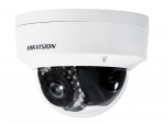 DS-2CD2122FWD-IS(4mm) Kamera IP HIKVISION, 2Mpix, kopułkowa, zewn, ob 4mm, MicroSD, WDR, IR 30m, IP66, IK08