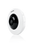 DS-2CD2955FWD-IS(1.05mm) Kamera IP HIKVISION FishEye 5Mpix, panoramiczna, dualna, wewn, wy/we alarmowe, audio