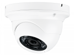 VOBIP942M Kamera IP OPTIVA, 1Mpix/720p, kopuł, zewn, IR do 15m, ob 3.6mm