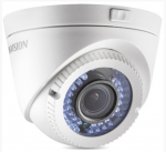 DS-2CE56D0T-VFIR3E(2.8-12mm) Kamera HD-TVI typu domed
