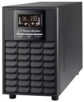 VFI 1000 CG PF1 UPS PowerWalker On-Line, 4X IEC C13, EPO, USB/RS-232