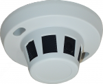 VOHDX615 Analog 2Mpix 4in1 fixed lens smoke detector housing camera
