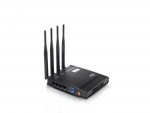 Router Netis WF2780 DUAL BAND WF2780 NETIS SYSTEMS