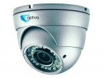 VOHDT986 Kamera HD-TVI typu domed, 1080p, 2,8-12mm, OPTIVA