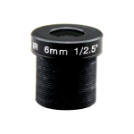 VDML060 OPTIVA2B Obiektyw 6mm 3Mpix 1/2.5''' M12